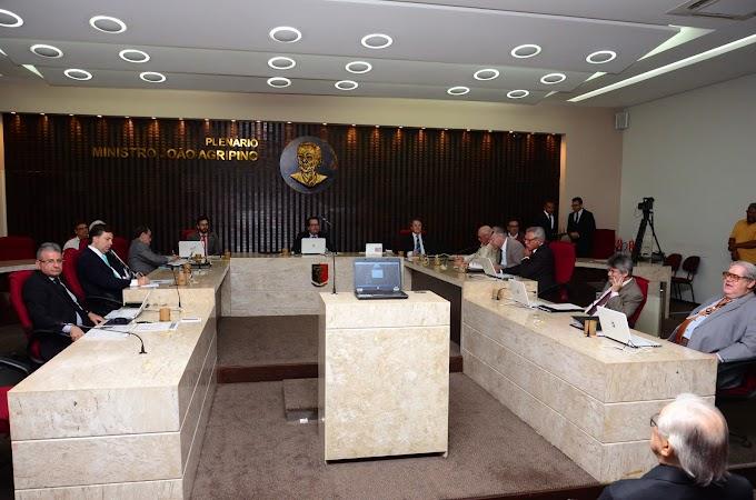 TCE reprova contas e impõe a ex-prefeito débito superior a R$ 1,8 milhão