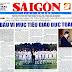 Bảng giá quảng cáo Báo Sài Gòn Giải Phóng