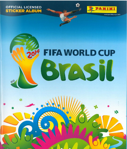 http://issuu.com/renatoas/docs/album_da_copa_do_mundo_2014