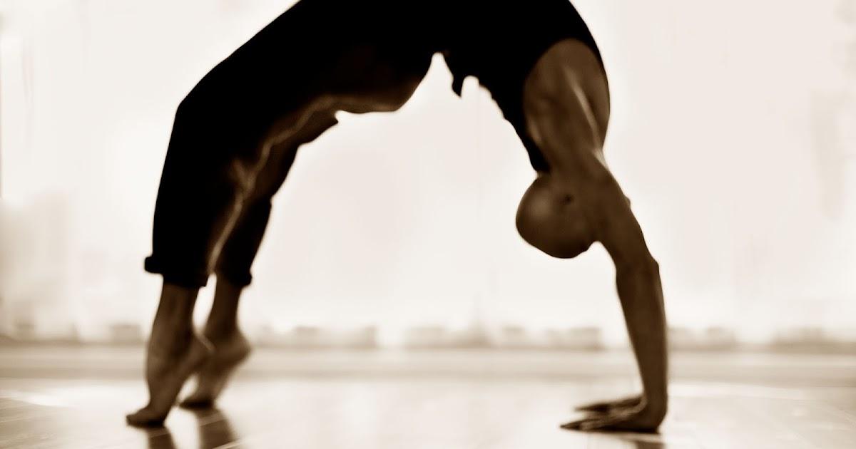 Dance Teacher Training