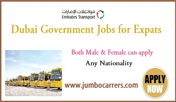 Available jobs in Dubai, Current vacancies in Dubai,