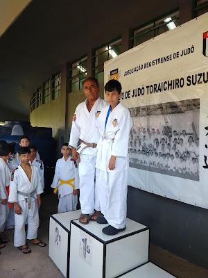 SEDUC(PRAIA GRANDE) vence o Torneio de Judô Toraichiro Suzuki