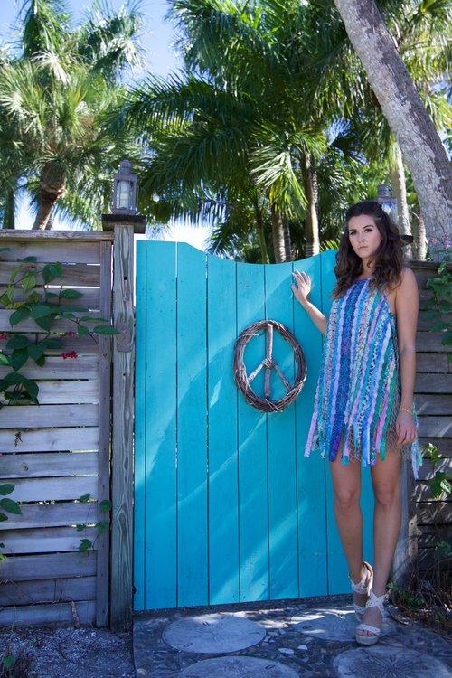Drift On Island Women's Fashion
