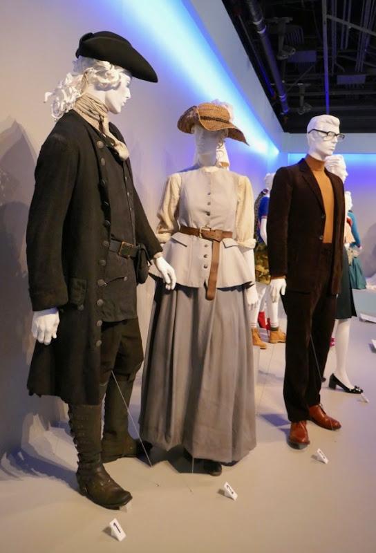 Outlander season 3 costumes