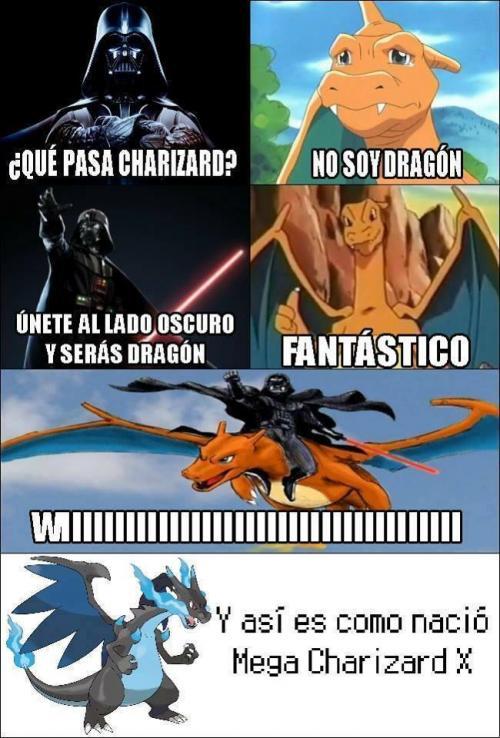 Cole Pokémon 50 Mega De Fénix Mega Charizard Xy Análisis