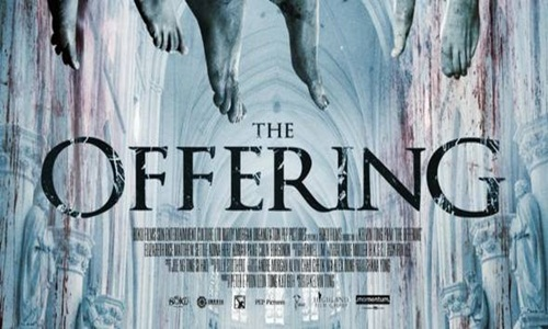 The Offering (2016) BluRay 720p 1080p