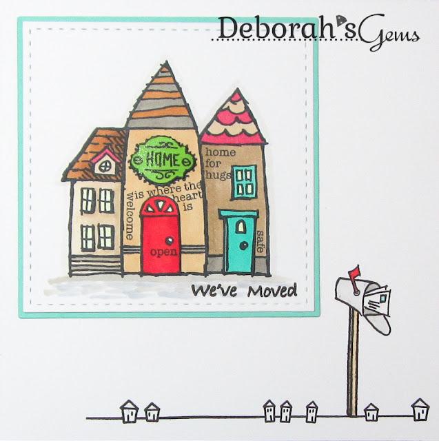 We've moved - photo by Deborah Frings - Deborah's Gems