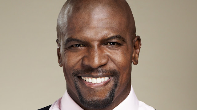 Terry Crews lubi