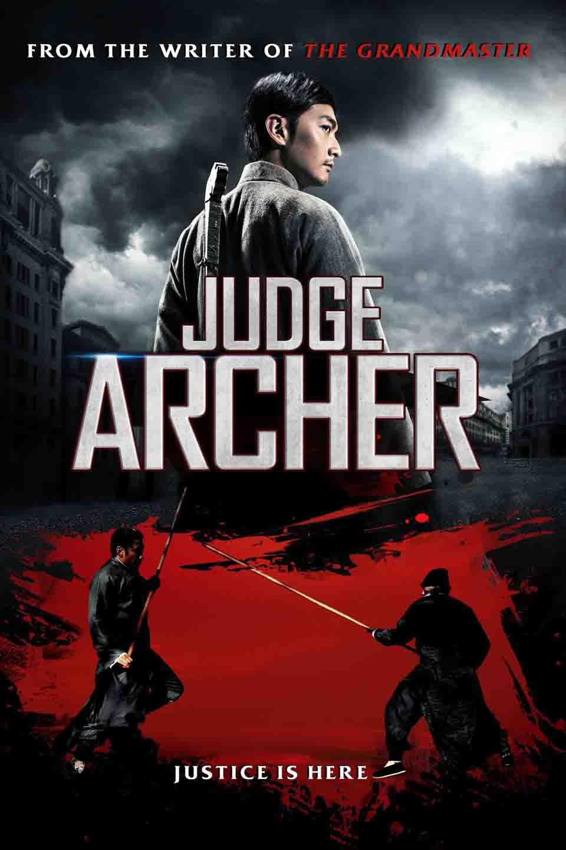 Juiz Arqueiro Torrent – BluRay 720p/1080p Dual Áudio