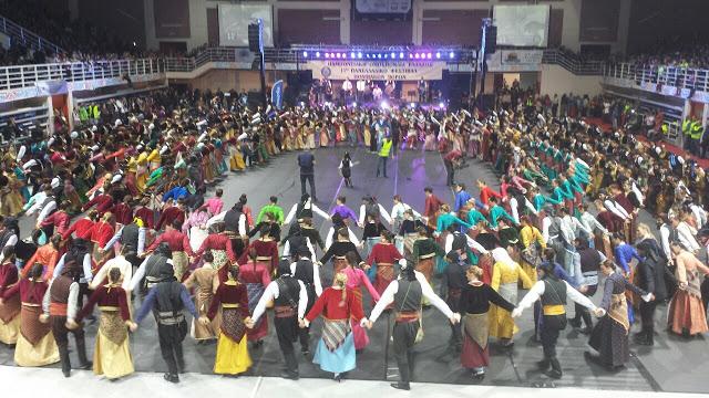 Οργανώνεται ο Σ.Πο.Σ. Δυτικής Μακεδονίας & Ηπείρου ενόψει του 12ου Φεστιβάλ Ποντιακών Χορών