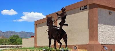 The National Border Patrol Museum ( bảo tàng )