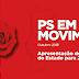 "POLÍTICA - ""PS em Movimento"" recebe proposta para implantar aeroporto na zona de Coimbra"
