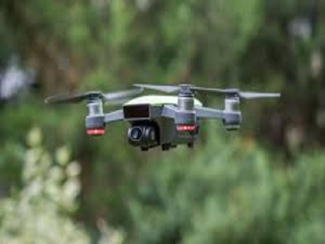 Gambar Teknologi Drone Terbaru Dan Canggih