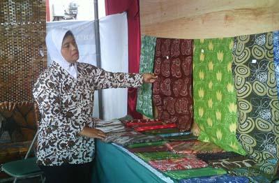 Batik Blora Lestarik