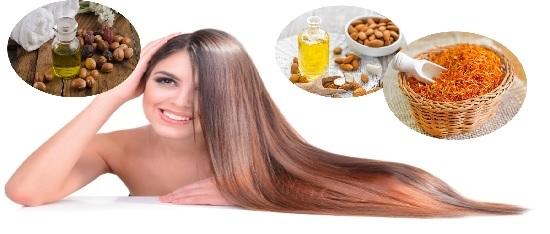 hidratación para el cabello