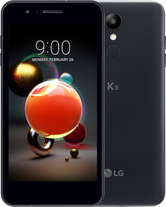 LG K9 32GB vs iPhone 6S: Comparativa