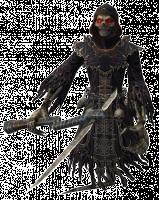 Metin2 Catacomb 6.Kat: (Katakomb Khraroon Katı)