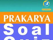 Soal UTS Prakarya dan Kewirausahaan Kelas XII