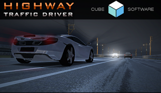 Download Highway Traffic Driver v1.11 Apk