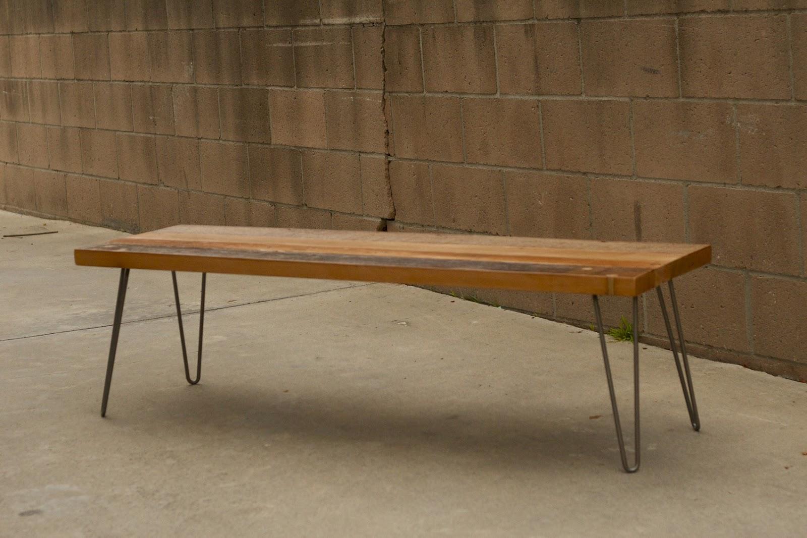 Arbor Exchange | Reclaimed Wood Furniture: Patchwork ...