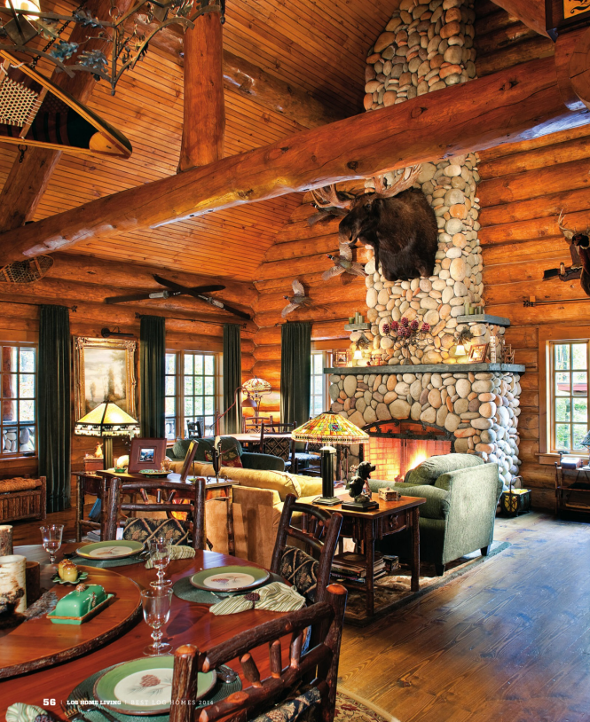 Most Inexpensive Log Home Kits