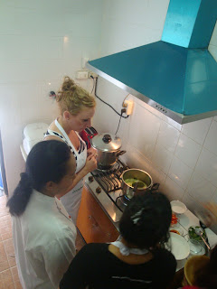 Easy Day private cooking class in Phuket