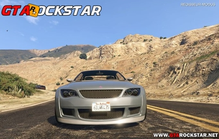 GTA V - Clear HD v4.8 ENB - Gráficos Reais for GTA V