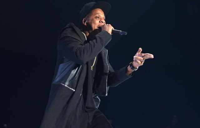 "Jay-Z Stands To Lose Up To $1 Million A Week Withholding ""4:44"" From Spotify"