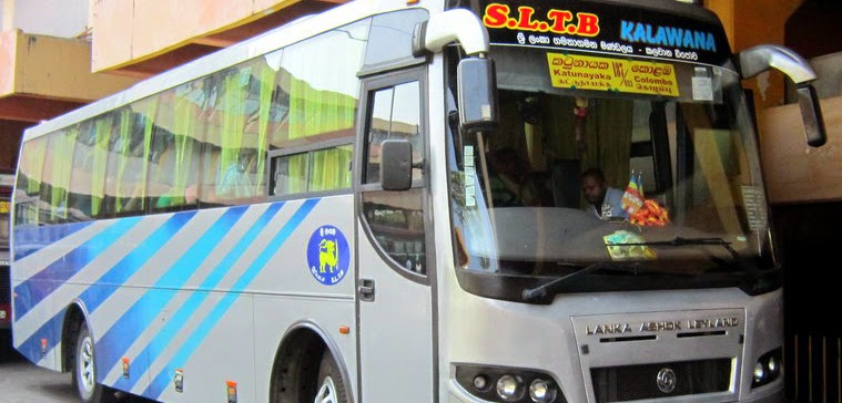Super luxury bus services on Expressways