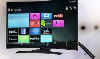 DNS Smart TV