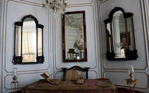 chowmahalla palace rent