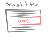 adsense placement