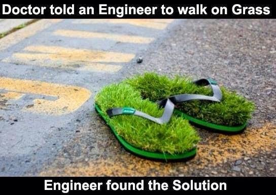 Funny Engineering Pictures