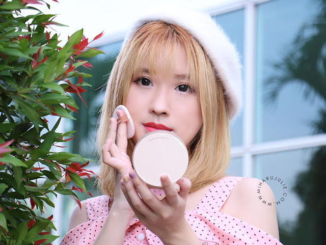 Etude-House-Real-Powder-Cushion-review