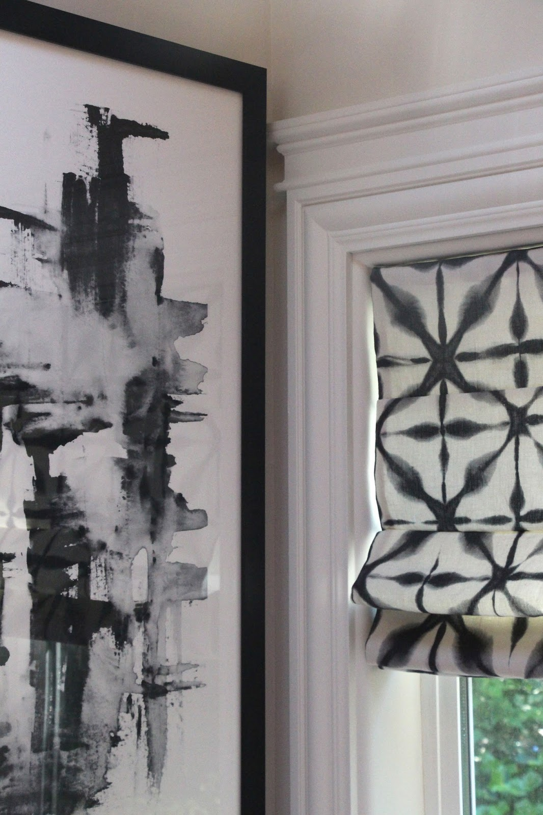 My sweet savannah painting interior doors black - I Think My Favorite Part Is The Architrave Above The Windows And Doors