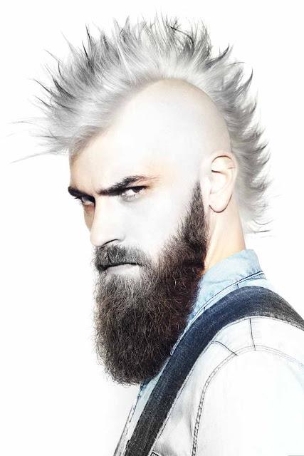 corte cabello hombres 2018