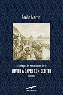 Invito A Capri Con Delitto Di Emilio Martini PDF