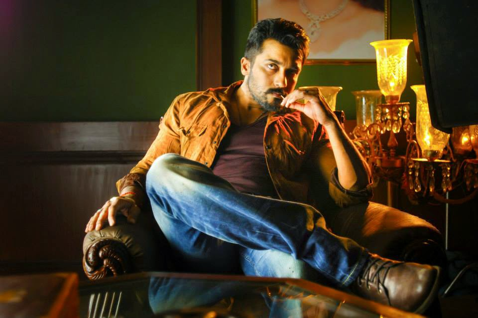 Suriya Sikandar Movie Stills In Hd: Anjaan-suryaSikandar-MasssMovie-AnjaanTeaser-Surya