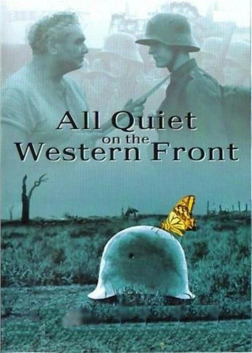 Im Westen Nichts Neues Film Stream