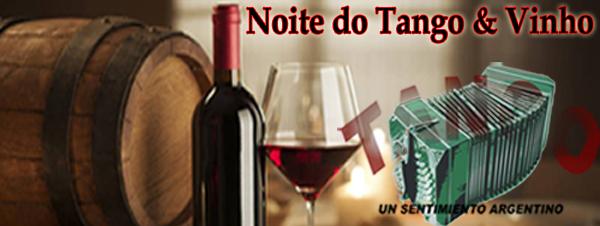 Noite do Tango & Vinho - Tango ABC