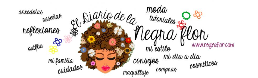 Diario de la negra flor. Blogs que sigo. - Blog de Belleza Cosmetica que Si Funciona