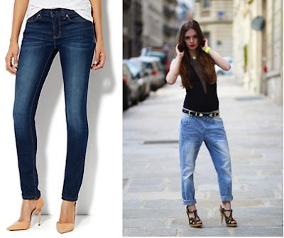 Model Celana Yang Cocok Untuk Paha Besar