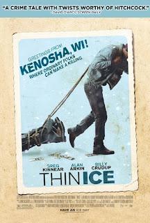 Thin Ice (2011) กลเกมอาชญากรรม ต้มลวงฝัน [พากย์ไทย+ซับไทย]