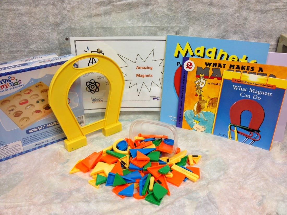 Project Yawesome: Science Buddies Kits for the Fall