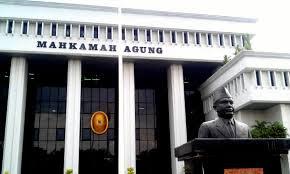MA Tolak permohonan Calon Gubernur Bangka-Belitung