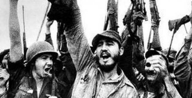 Megainfocentro Mérida: 26 de Julio de 1953. Asalto al Cuartel Moncada