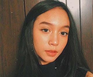 Asha Assuncao pemeran Nadia (Nadya) di Tamu Tak Diundang RCTI
