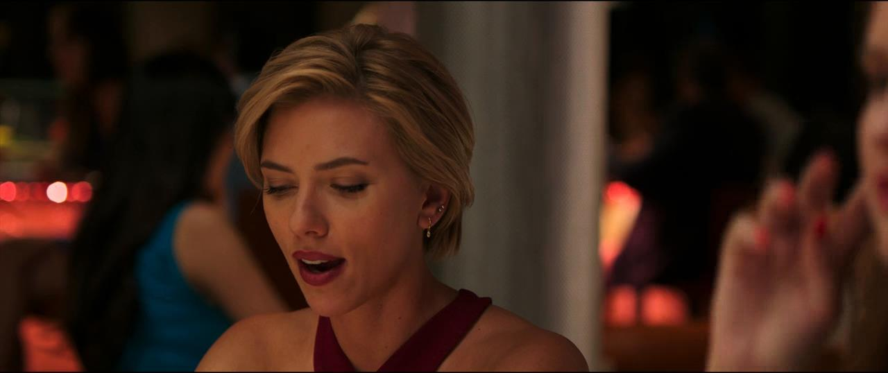 Hasta que el Cuerpo Aguante (2017) BRRip 1080p Latino - Ingles captura 1