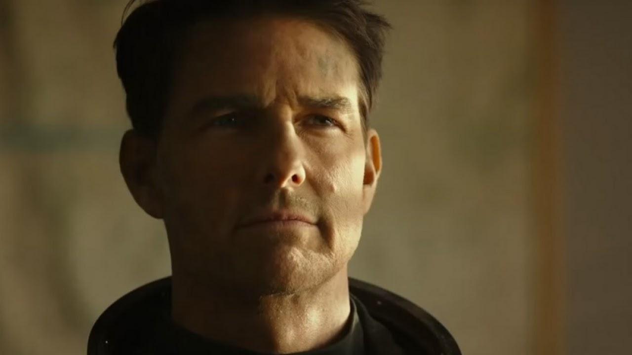'Top Gun: Maverick' será lançado com antecedência nos Estados Unidos