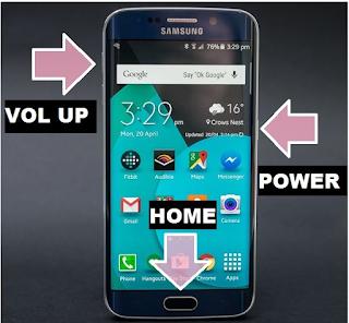 Cara Mereset Hp Samsung A3 2016 Dengan Mudah